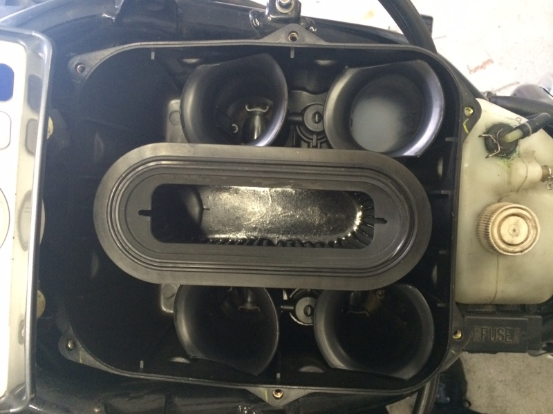 Problème Carburateurs, ralenti Photo10
