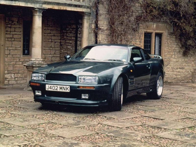 La ou les autos de tourisme qui vous font rêver - Page 5 Aston-10