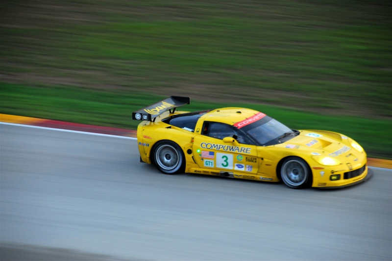 Les Corvette de l'endurance Corvet10