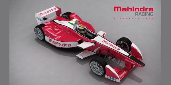 Formule E - Le futur à nos portes... Mahind10