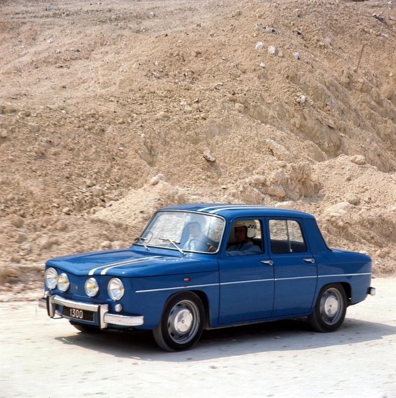 La ou les autos de tourisme qui vous font rêver Renaul10