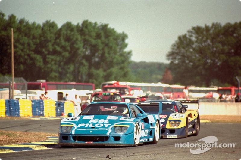 Les grandes Ferrari de l'endurance. S1_110
