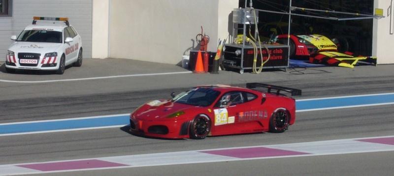 Les grandes Ferrari de l'endurance. Sans_t13
