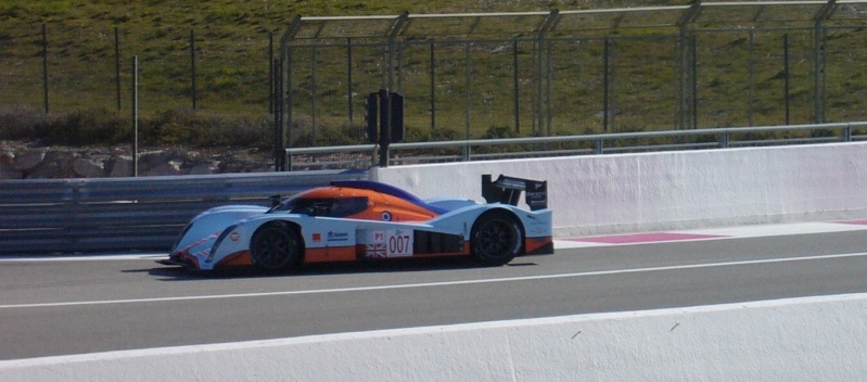 L'aventure Aston Martin Racing Sans_t46