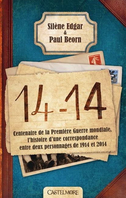 EDGAR Silène & BEORN Paul : 14-14 14-14-10