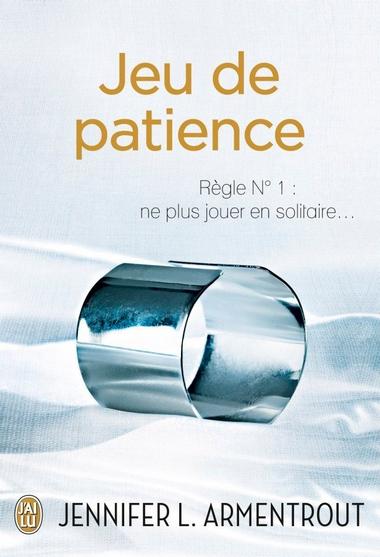 ARMENTROUT Jennifer L. - WAIT FOR YOU  - Tome 1 : Jeu de Patience 15125510