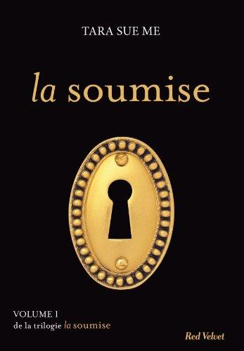 Tara Sue Me - LA SOUMISE - Tome 1 41kwyq10