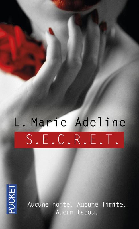 CONCOURS : S.E.C.R.E.T. 1 de Marie Adeline 97822612