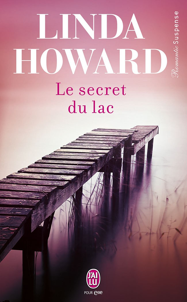 HOWARD Linda - Le secret du lac  97822910