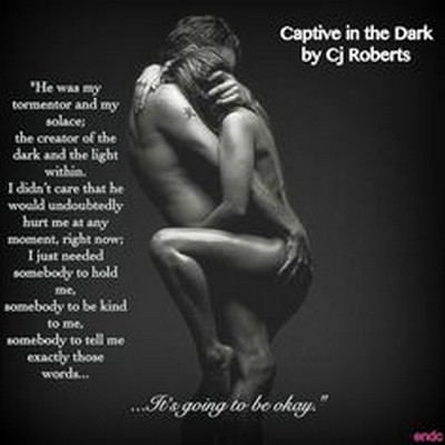 ROBERTS CJ - THE DARK DUET - Tome 1 : Captive in The Dark Afd62810