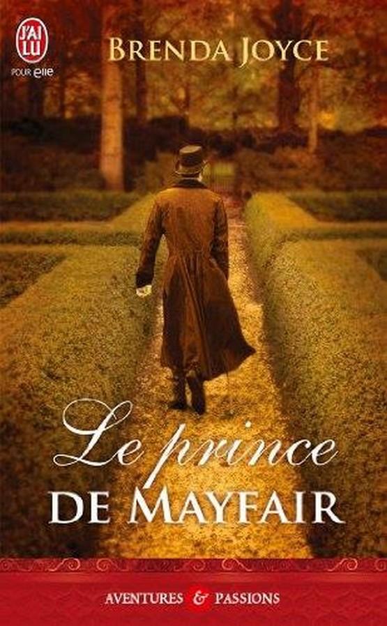 JOYCE Brenda - LES ST GEORGES / HARDING - Tome 2 - Le Prince de Mayfair Brenda10