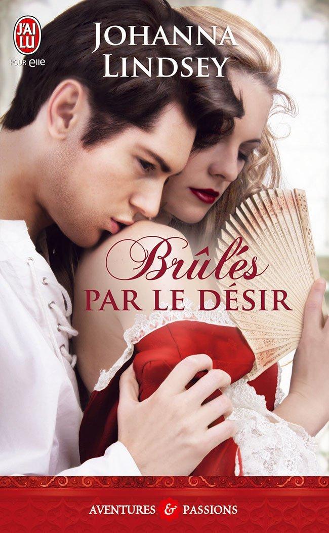LINDSEY Johanna - Brulés par le Désir Brulas10
