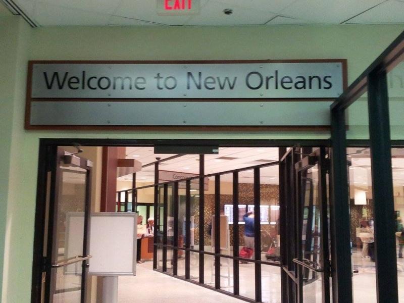 La Romantic Times Convention - Nouvelle Orléans, mai 2014 C10
