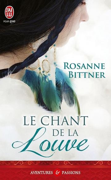 BITTNER Rosanne - Le Chant de la Louve Chant110