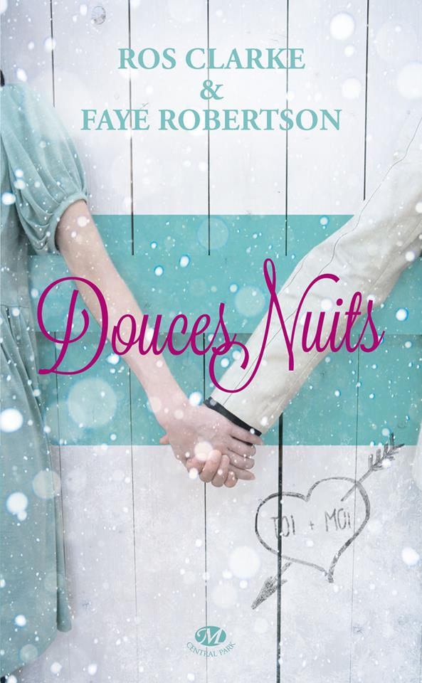 CLARKE Ros & ROBERTSON Faye - Douces Nuits Douce_11