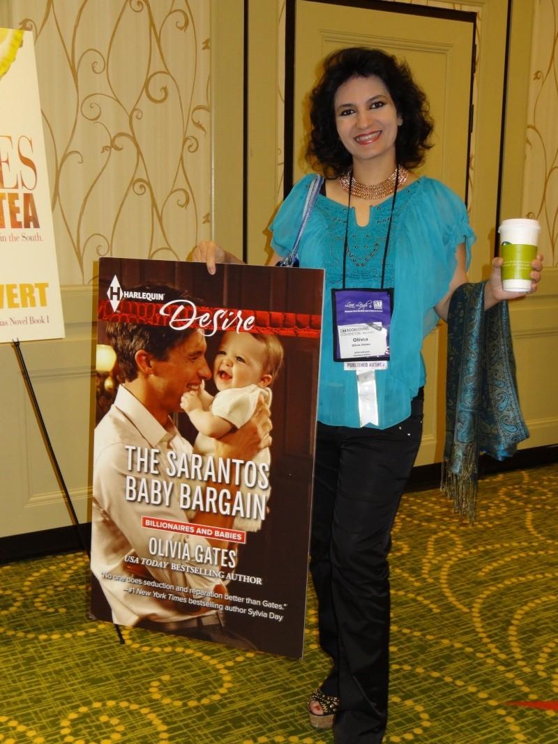 La Romantic Times Convention - Nouvelle Orléans, mai 2014 Dsc00215
