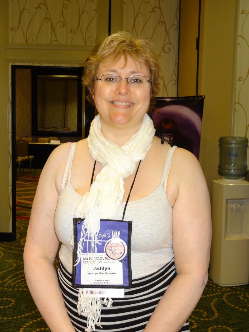 La Romantic Times Convention - Nouvelle Orléans, mai 2014 Dsc00322