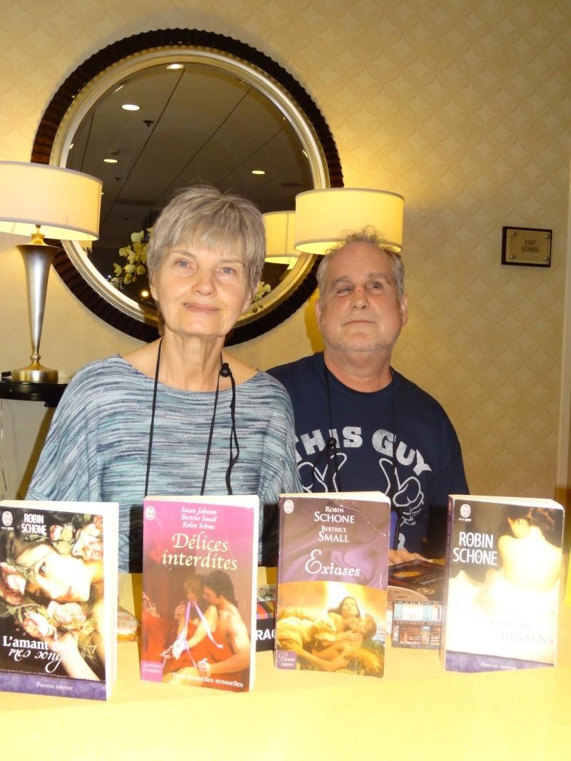 La Romantic Times Convention - Nouvelle Orléans, mai 2014 Dsc00410