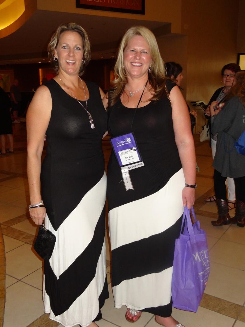 La Romantic Times Convention - Nouvelle Orléans, mai 2014 Dsc00411