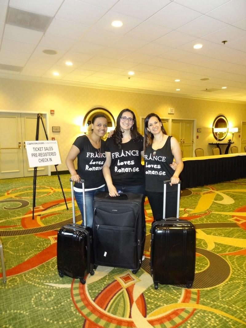 La Romantic Times Convention - Nouvelle Orléans, mai 2014 Dsc00418