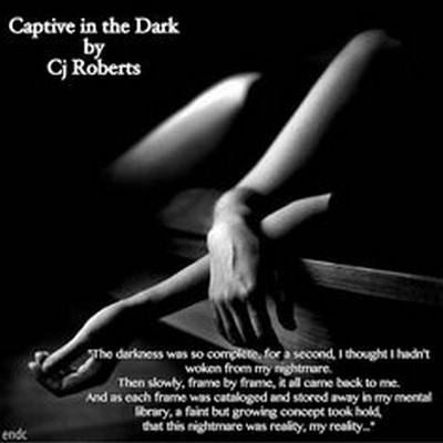ROBERTS CJ - THE DARK DUET - Tome 1 : Captive in The Dark Ede17210