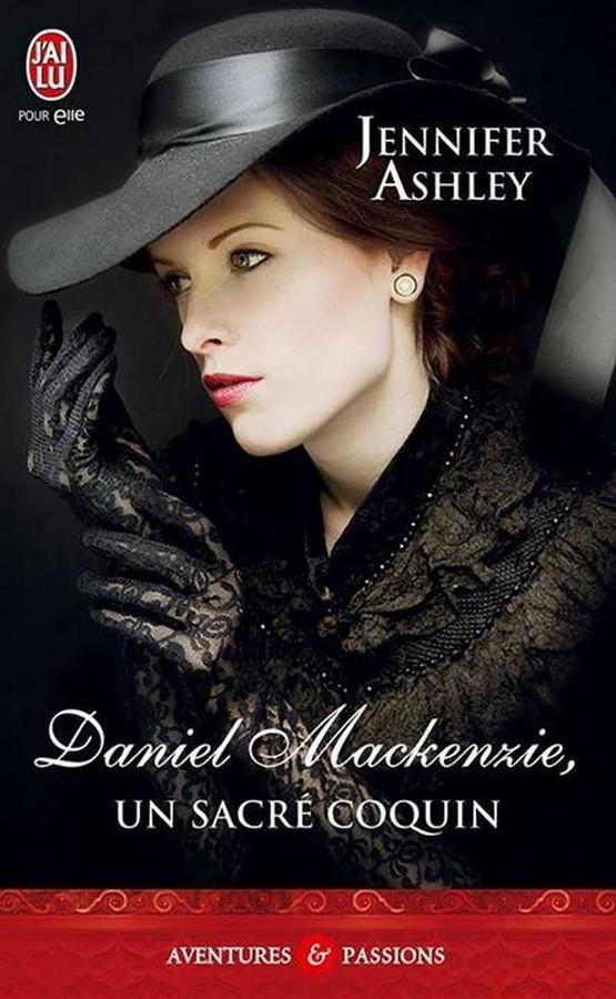 ASHLEY Jennifer - LES MACKENZIE - Tome 6 : Daniel MacKenzie, un sacré coquin Jennif10