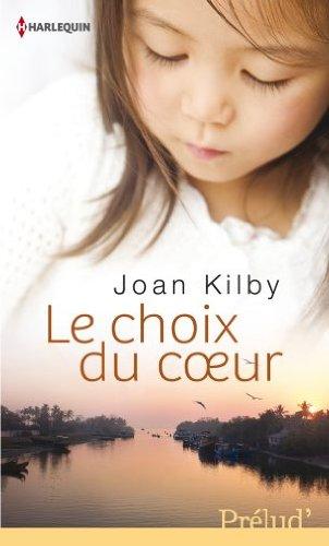 KILBY Joan - Le choix du coeur Kilby10