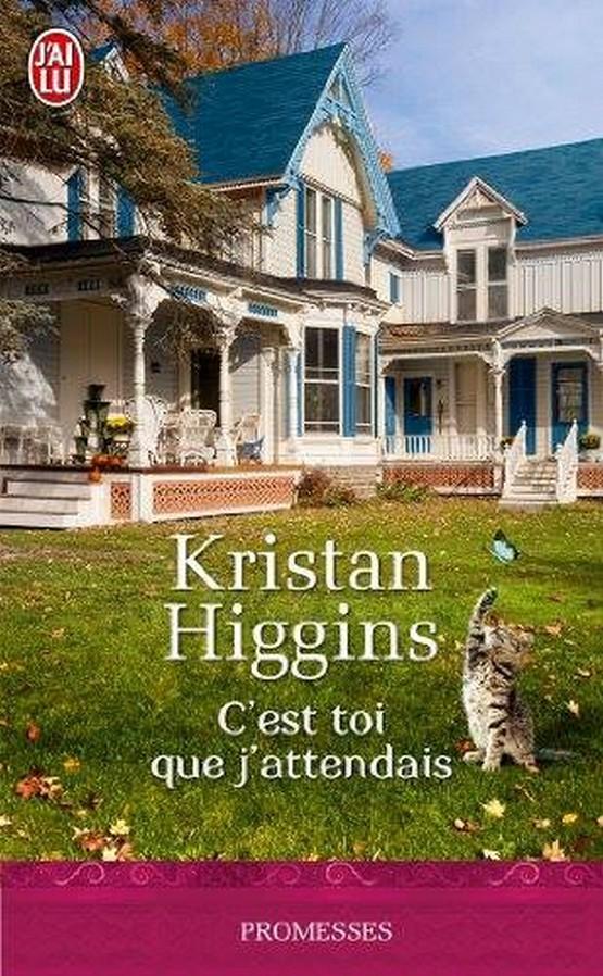 kristan - HIGGINS Kristan - C'est toi que j'attendais Krista10
