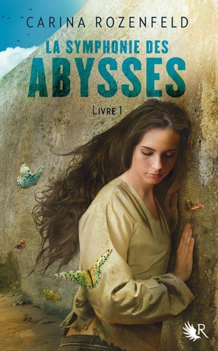 ROZENFELD Carina - LA SYMPHONIE DES ABYSSES - Livre 1  La_sym10