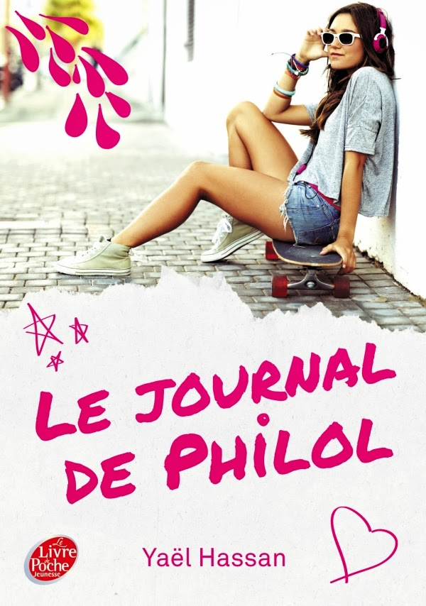 HASSAN Yaël - Le journal de Philol  Le_jou10