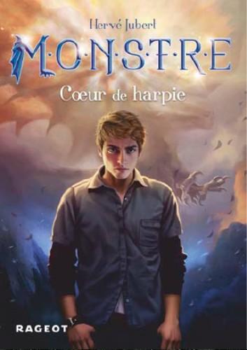 JUBERT Hervé  - MONSTRE - Tome 1 : Coeur de Harpie Monstr10