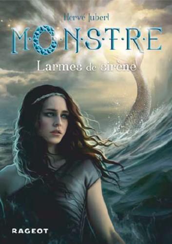 JUBERT Hervé - MONSTRE - Tome 2 : Larmes de Sirene Monstr11