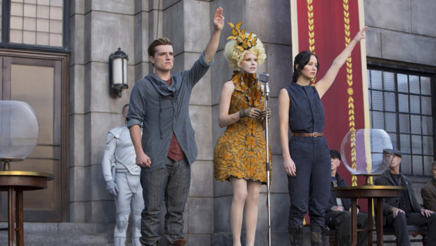 Hunger Games 2 - L'Embrasement Peeta_10