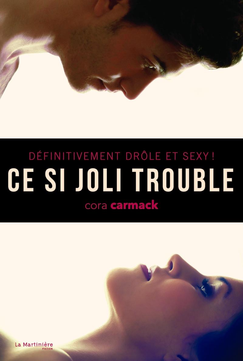 CARMACK Cora - LOSING IT - Tome 1 :  Ce si joli trouble Si_jol11