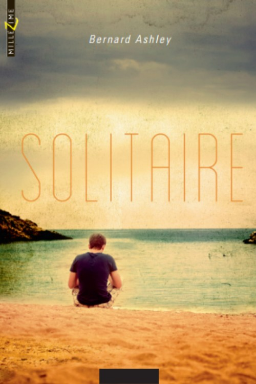 ASHLEY Bernard - Solitaire Solita10