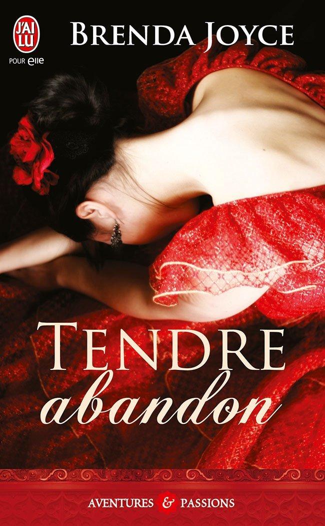 JOYCE Brenda - LES ST GEORGES / HARDING - Tome 1 - Tendre Abandon Tendre10