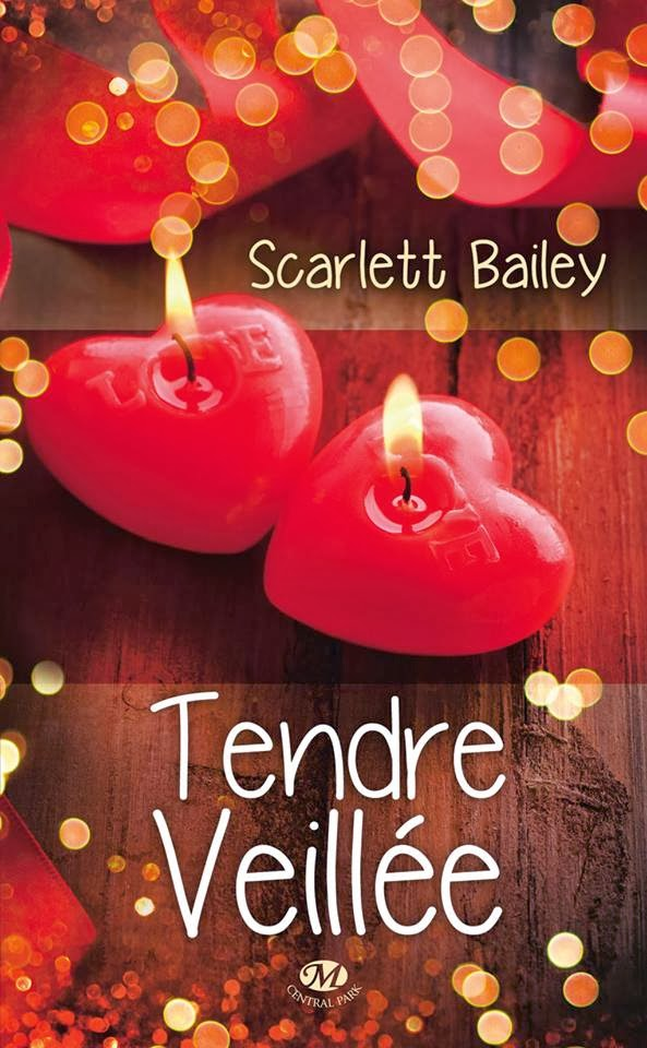 BAILEY Scarlett - Tendre veillée Tendre11