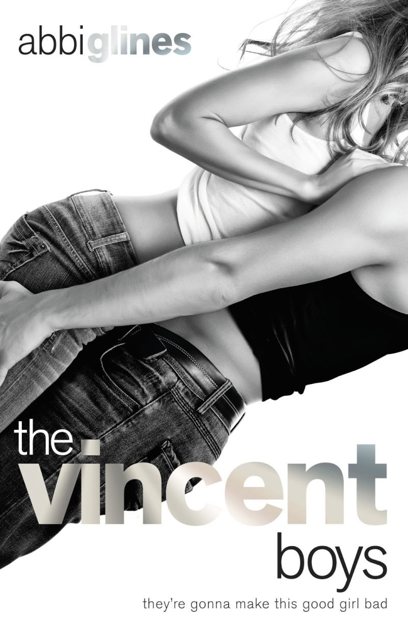 GLINES Abbi - THE VINCENT BOYS - Tome 1 : Un garçon de trop The_vi10
