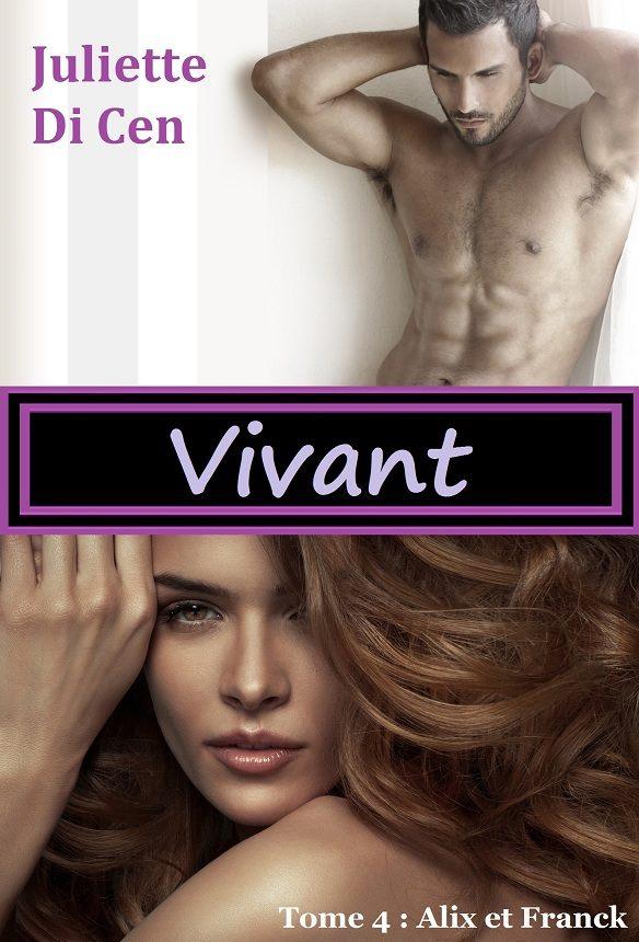 DI CEN Juliette - Tome 4 : Vivant  Vivant10