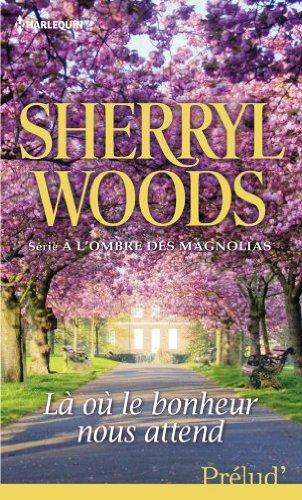 WOODS Sheryl - Là où le bonheur nous attend Woods10
