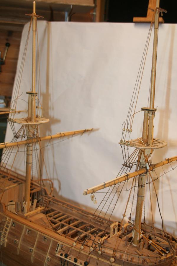 Aurore  navire négrier de J.Boudriot ech:1/36  - Page 3 001_7b10