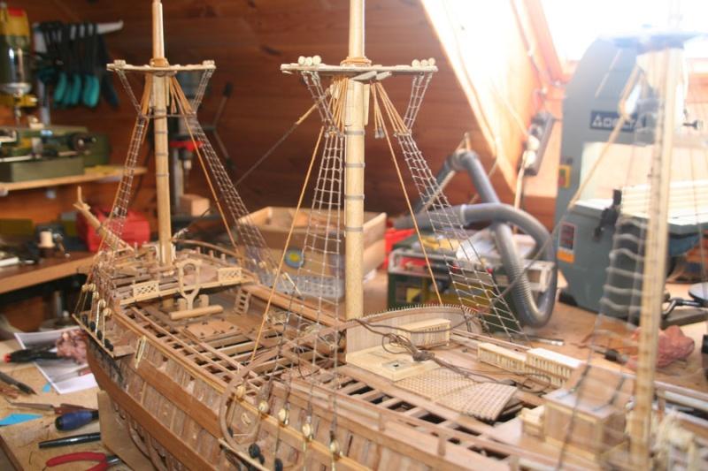 Aurore  navire négrier de J.Boudriot ech:1/36 - Page 38 001b18