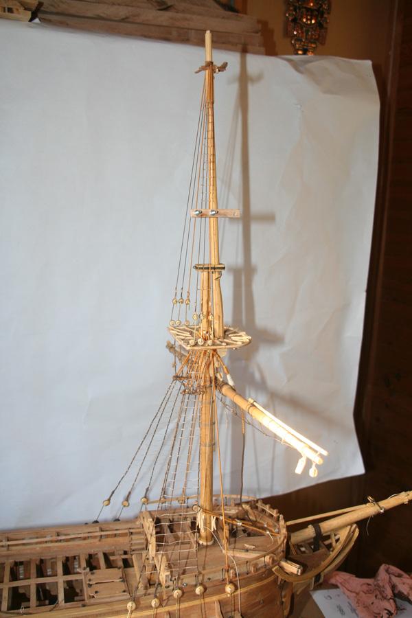 Aurore  navire négrier de J.Boudriot ech:1/36  - Page 3 002b_310