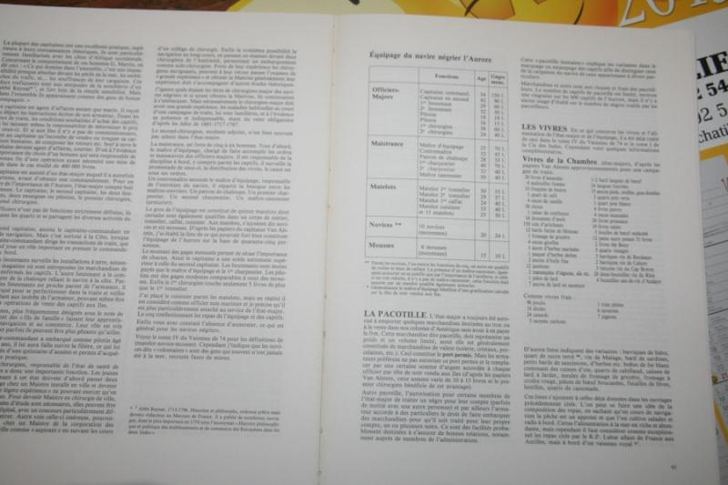 Aurore  navire négrier de J.Boudriot ech:1/36 - Page 38 00410