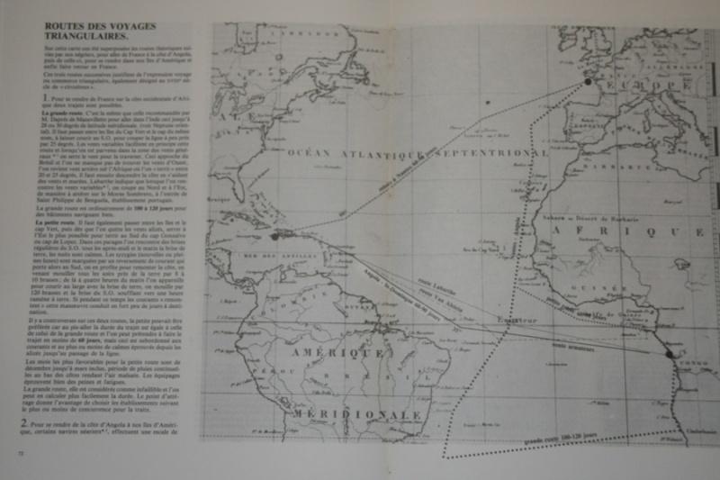 Aurore  navire négrier de J.Boudriot ech:1/36 - Page 38 00510