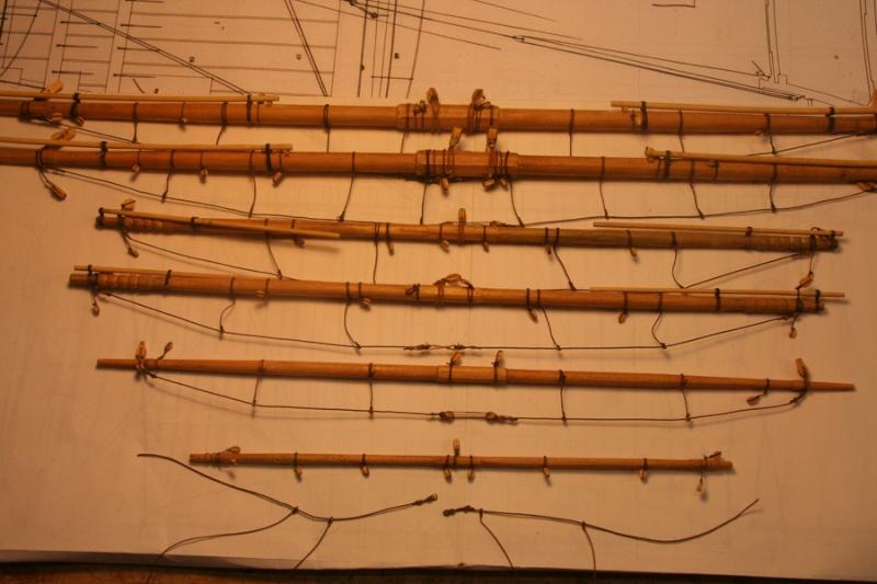 Aurore  navire négrier de J.Boudriot ech:1/36 - Page 37 005b12