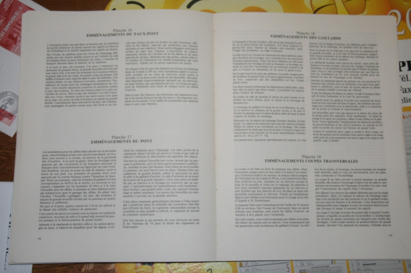 Aurore  navire négrier de J.Boudriot ech:1/36 - Page 38 00710