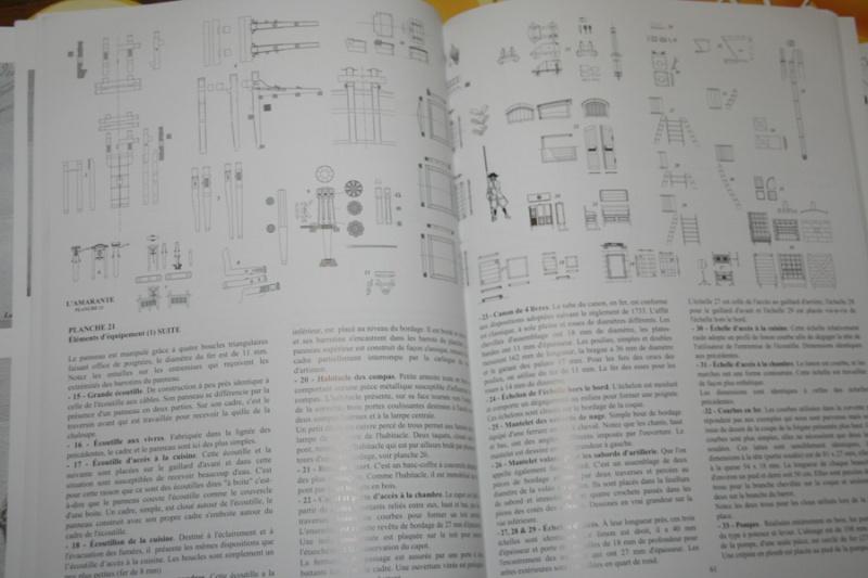 Aurore  navire négrier de J.Boudriot ech:1/36 - Page 38 00810