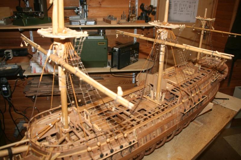 Aurore  navire négrier de J.Boudriot ech:1/36  - Page 2 019b11