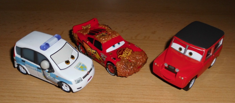 Mes petites Cars ! by nascar_vd - Page 22 Woc110